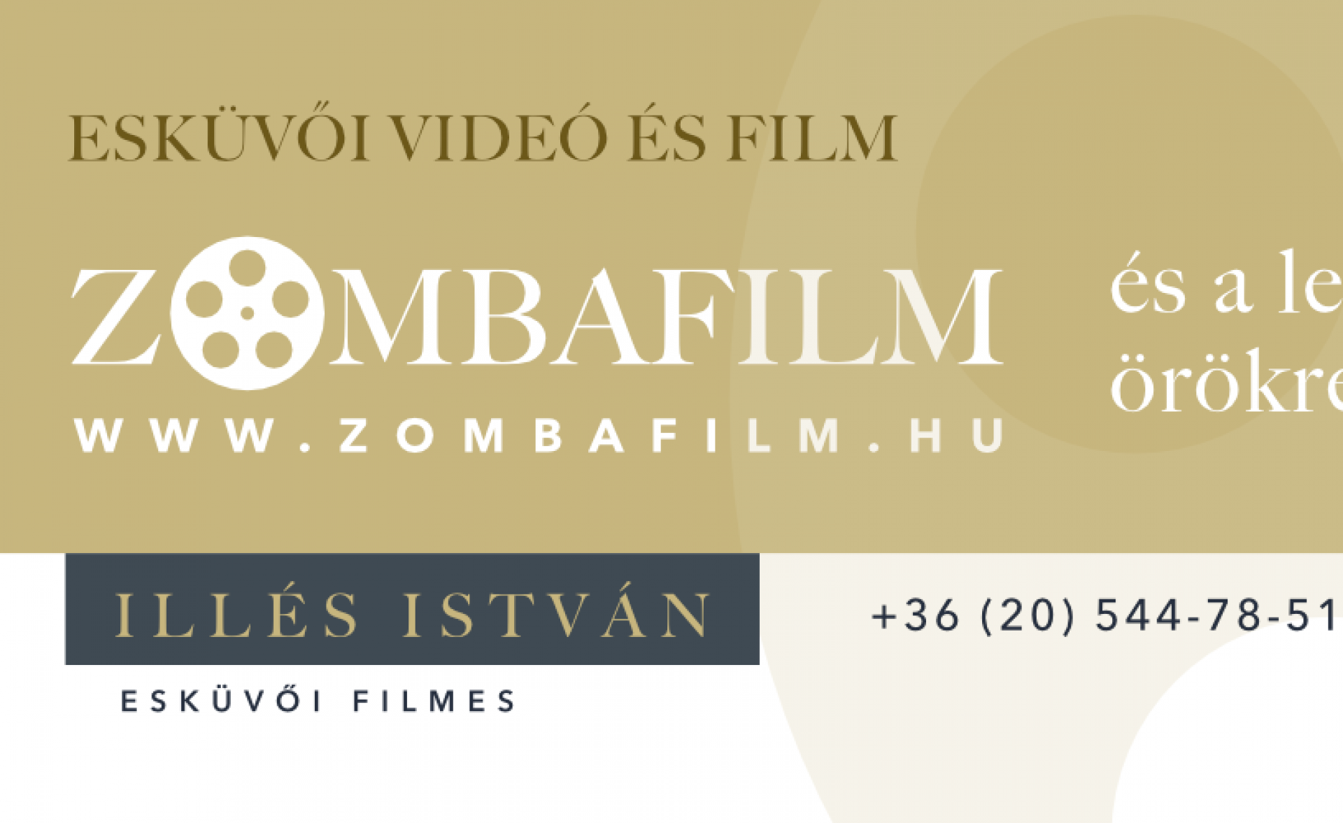 Zombafilm